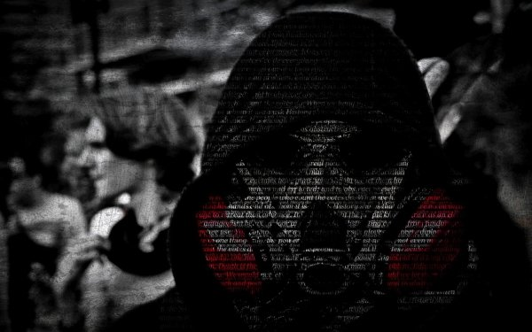 Dark - anarchy Wallpapers and Backgrounds