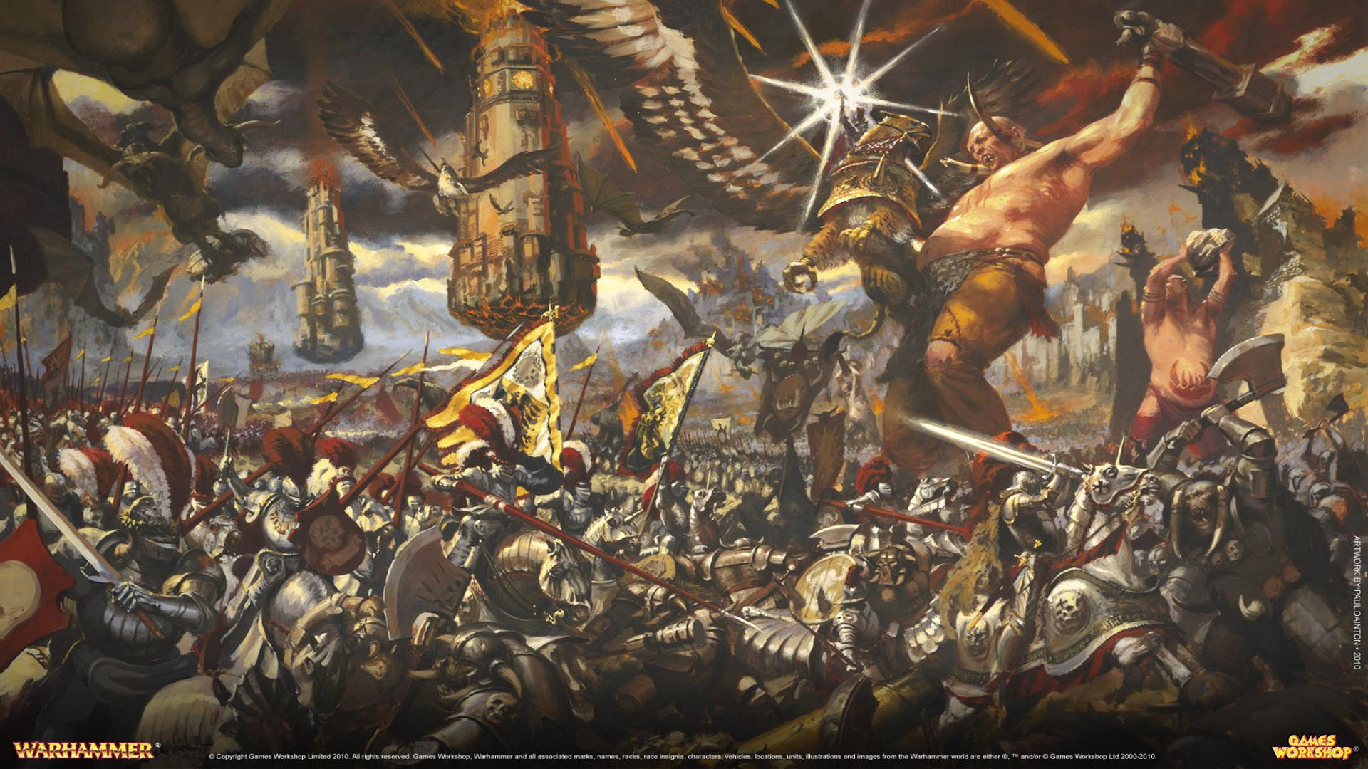 warhammer empire wallpaper 1172107