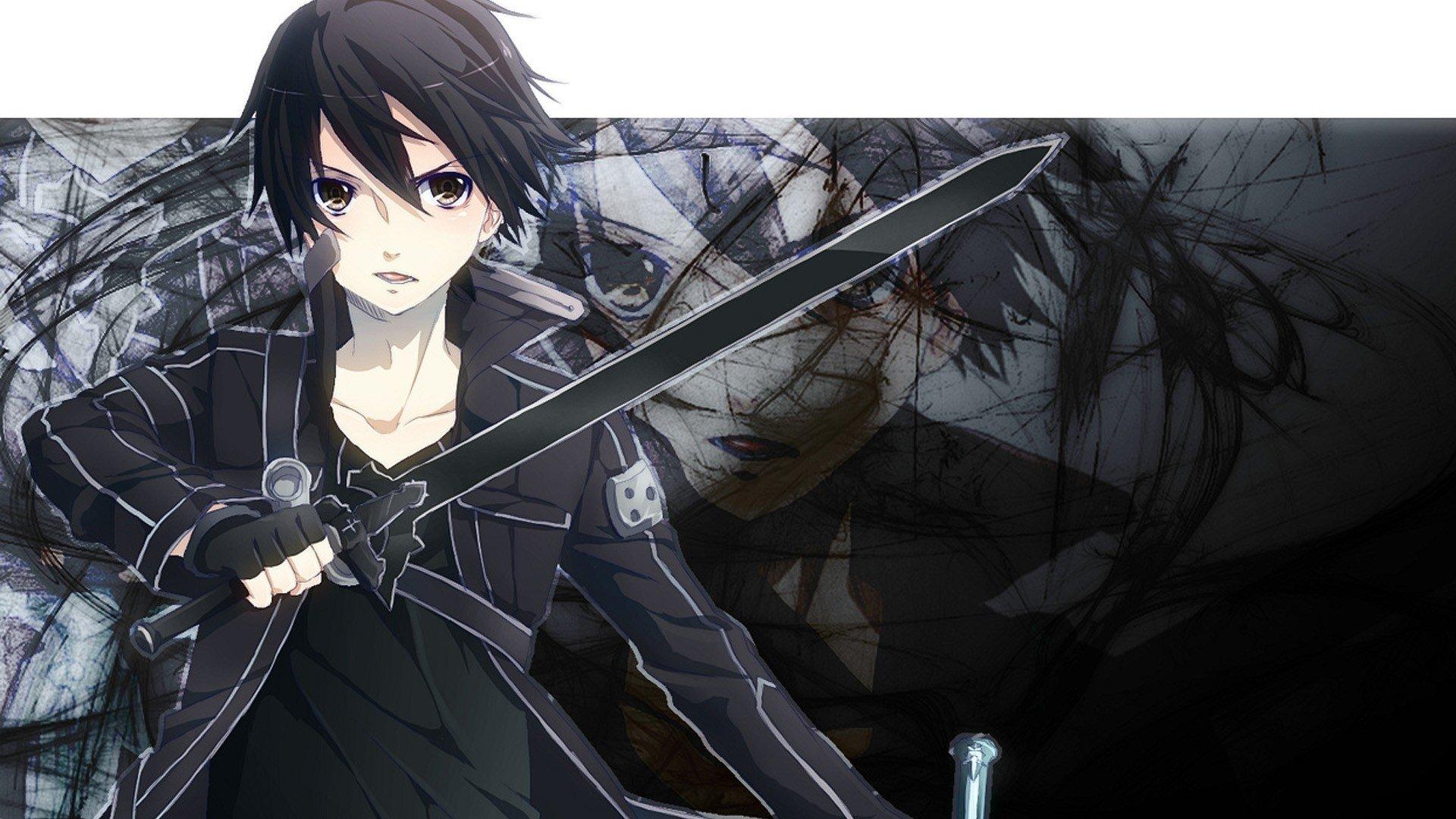 2460 Sword Art Online Hd Wallpapers Background Images