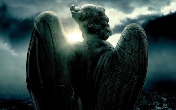 Fantasy - Angel Wallpapers and Backgrounds ID : 294236