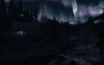 Video Game - Skyrim Wallpapers and Backgrounds ID : 294278