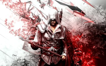 Video Game - Assassin's Creed II Wallpapers and Backgrounds ID : 294578
