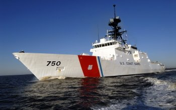 Military - Coast Guard Wallpapers and Backgrounds ID : 294618