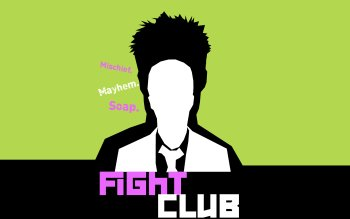 Movie - Fight Club Wallpapers and Backgrounds ID : 294998