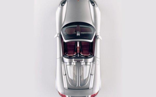 Vehicles Porsche Carrera GT Porsche Sport Car HD Wallpaper | Background Image