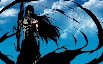 Anime - Bleach Wallpapers and Backgrounds ID : 295586