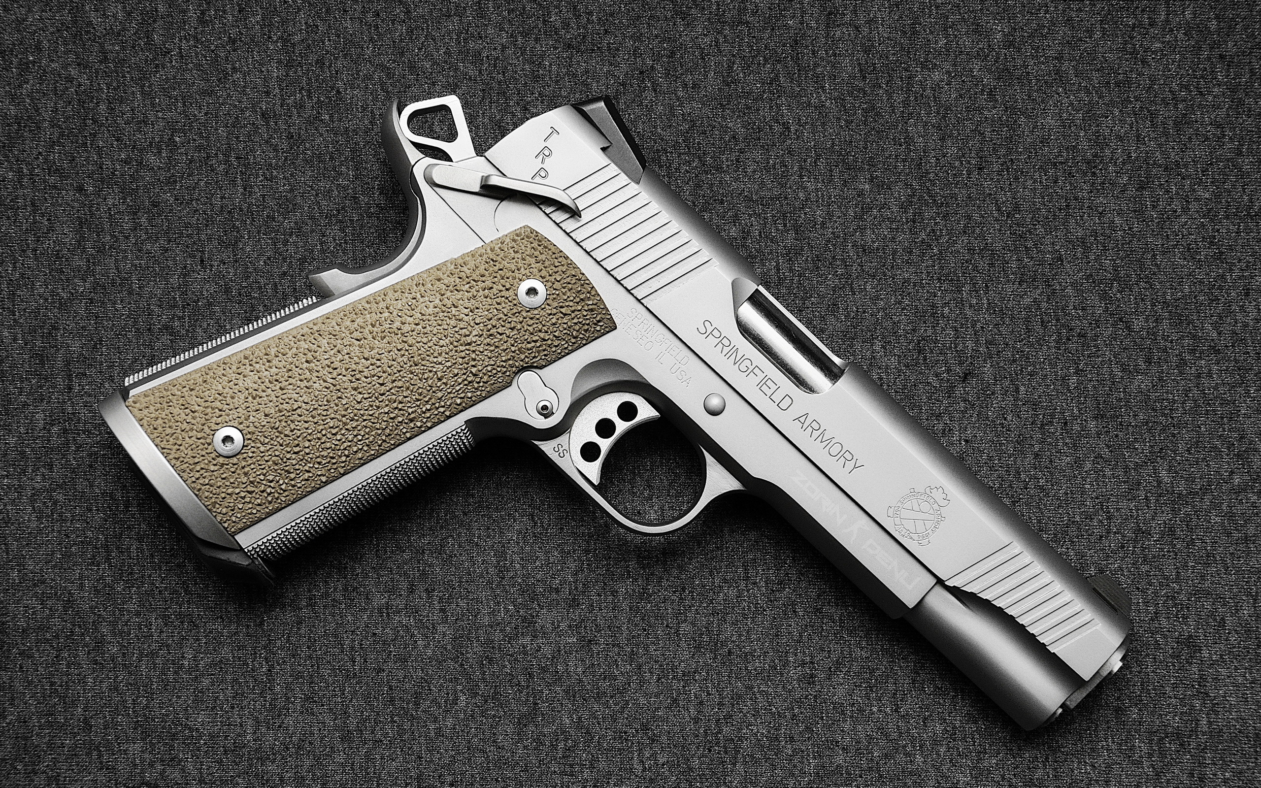 12 Springfield Armory 1911 Pistol Wallpapers | Springfield Armory