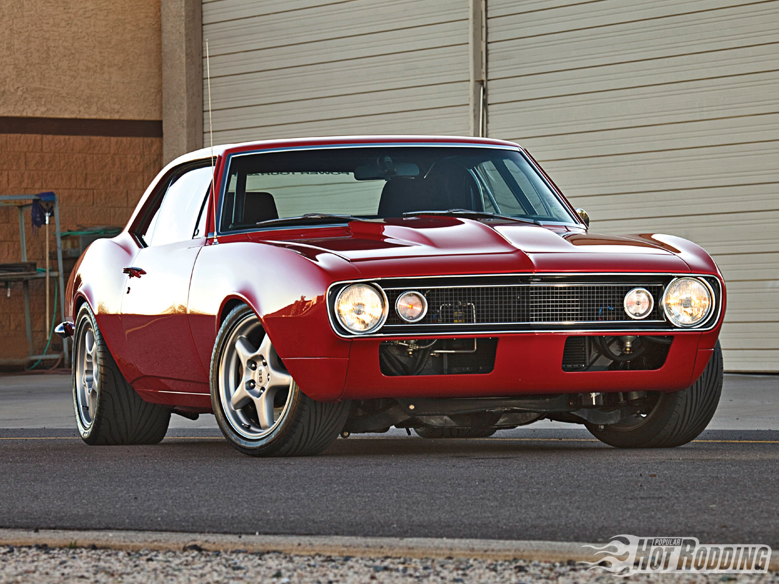 1967 chevrolet camaro wallpaper and background image | 1600x1200