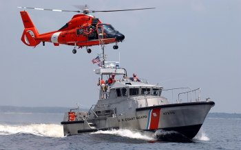 Military - Coast Guard Wallpapers and Backgrounds ID : 296104