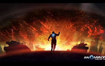 Video Game - Anomaly Warzone Earth Wallpapers and Backgrounds ID : 296366