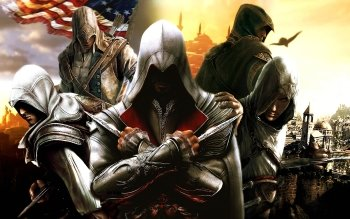 Video Game - Assassin's Creed Wallpapers and Backgrounds ID : 296368