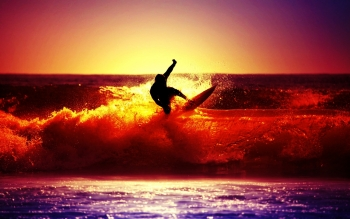 Deporte - Surfing Wallpapers and Backgrounds ID : 296434