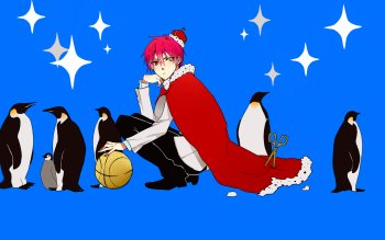 Anime - Kuroko No Basket Wallpapers and Backgrounds ID : 296566