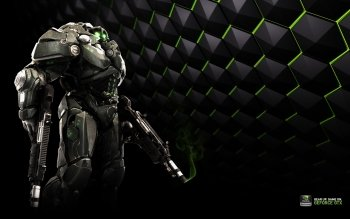 Technology - Nvidia Wallpapers and Backgrounds ID : 296686