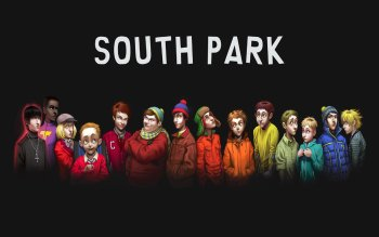 Programa  - South Park Wallpapers and Backgrounds ID : 296998