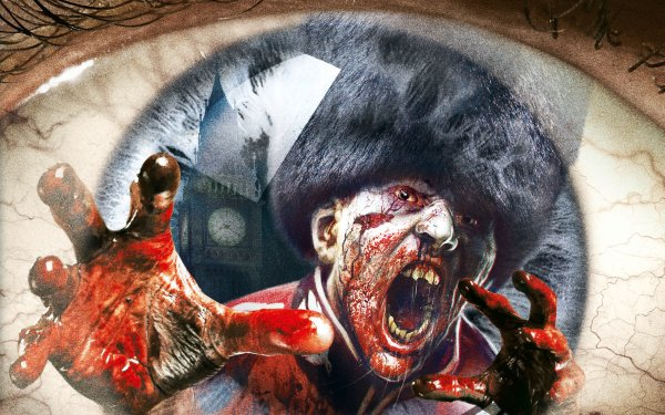 Video Game ZombiU HD Wallpaper | Background Image