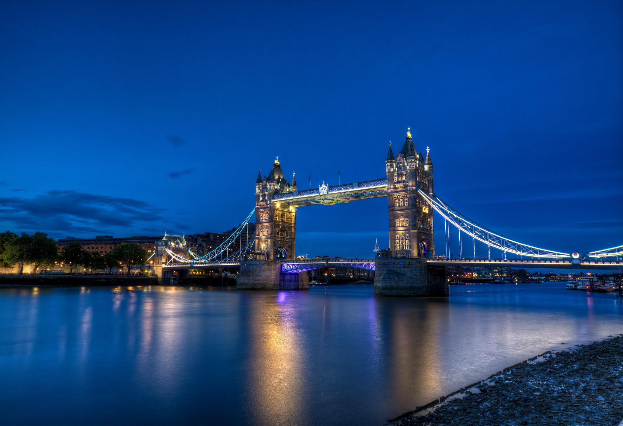 tower bridge london computer wallpapers desktop