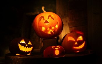 Holiday - Halloween Wallpapers and Backgrounds ID : 297024