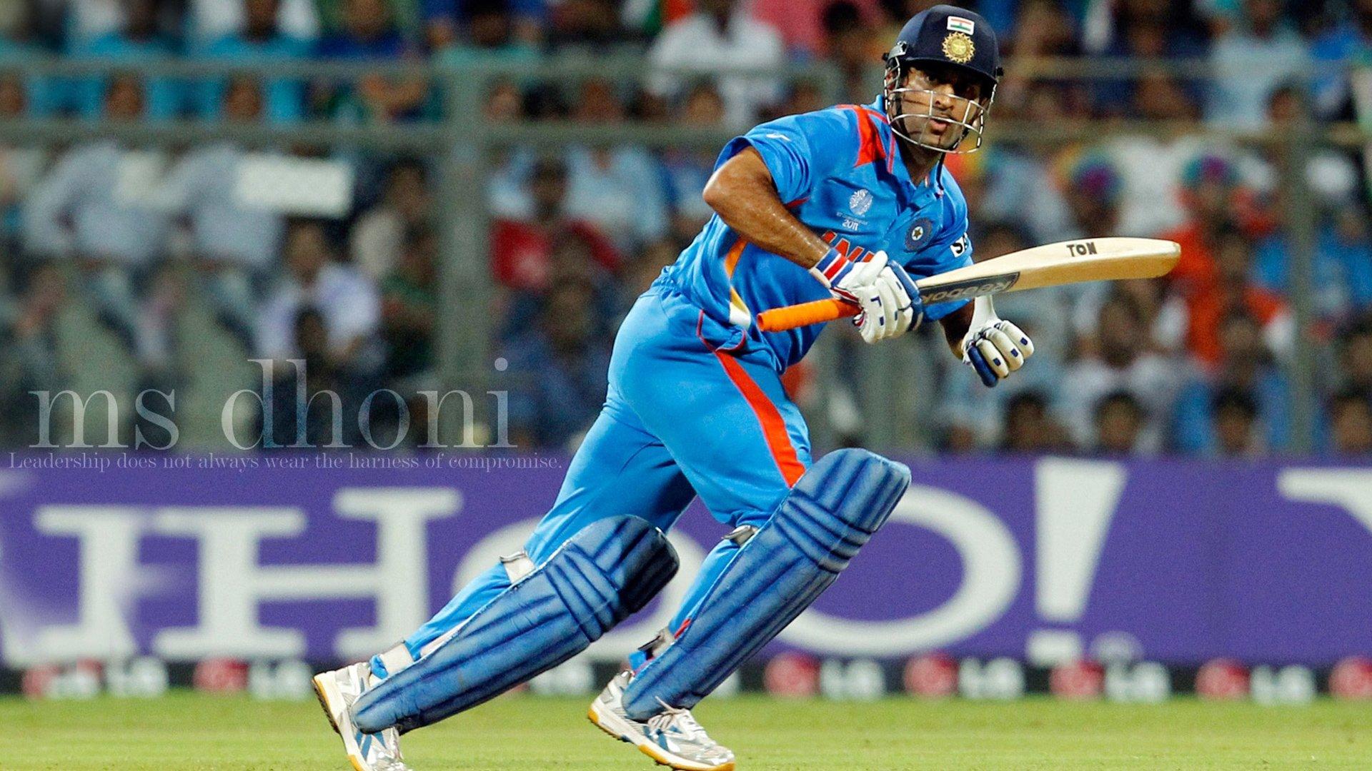 Batsman And Wicket Keeper Hd Wallpaper Background Image