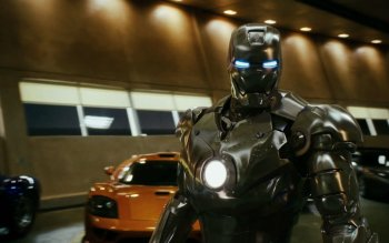 Movie - Iron Man Wallpapers and Backgrounds ID : 30096