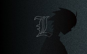Anime - Death Note Wallpapers and Backgrounds ID : 3016