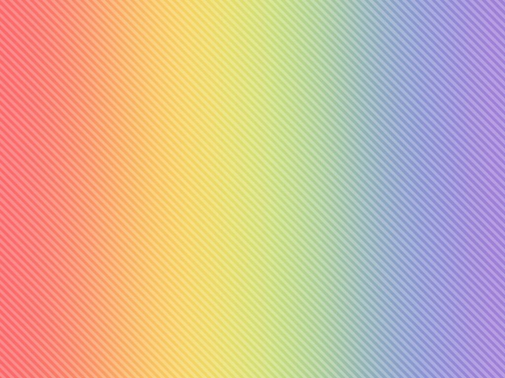 Pattern - Abstract  Diagonal Lines Rainbow Colors Colorful Wallpaper