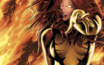 Comics - X-men Wallpapers and Backgrounds ID : 30726
