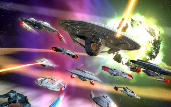 Televisieprogramma - Star Trek Wallpapers and Backgrounds ID : 30808