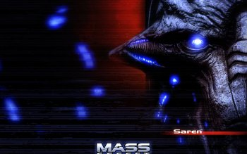 Video Game - Mass Effect Wallpapers and Backgrounds ID : 31264