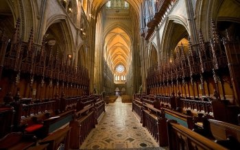 Religioso - Truro Cathedral Wallpapers and Backgrounds ID : 31954