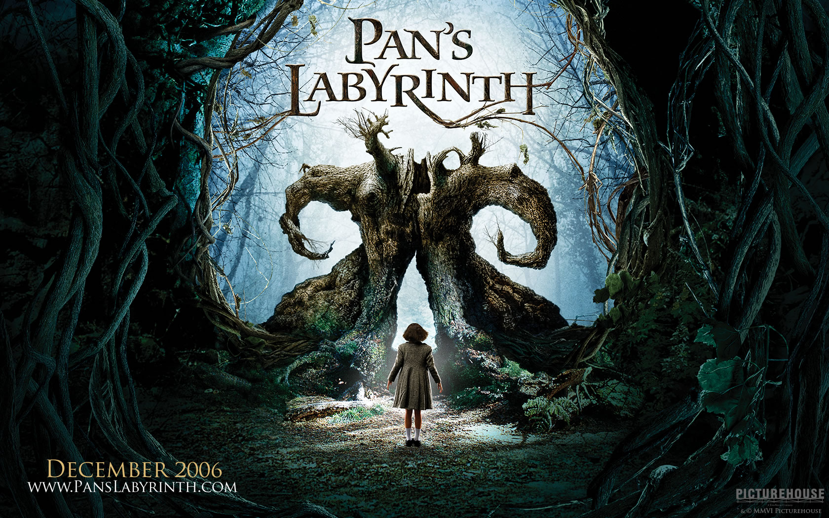 pan 39 s labyrinth computer wallpapers desktop backgrounds