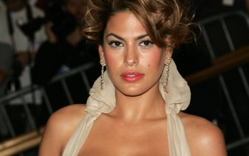 Celebrity - Eva Mendes Wallpapers and Backgrounds ID : 32246