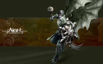 Video Game - Aion Wallpapers and Backgrounds ID : 32334