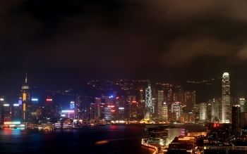 Man Made - Hong Kong Wallpapers and Backgrounds ID : 3276
