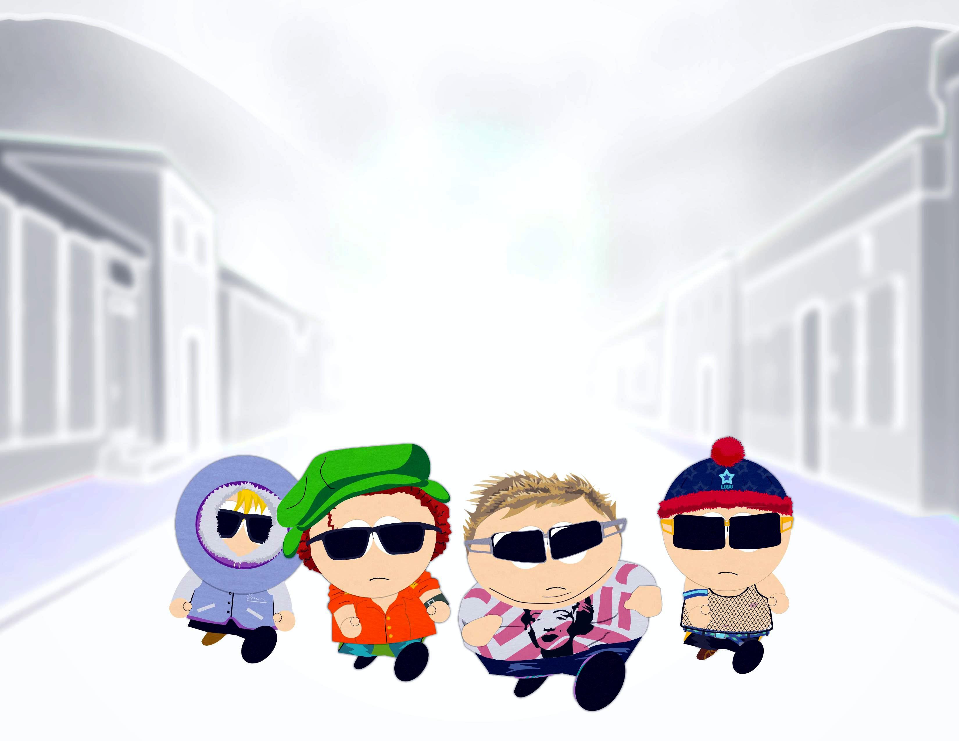 Cool Wallpaper Mac South Park - 33018  You Should Have_511434.jpg