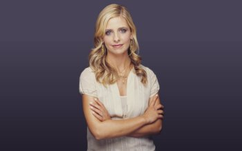 Berühmte Personen - Sarah Michelle Gellar Wallpapers and Backgrounds ID : 33798