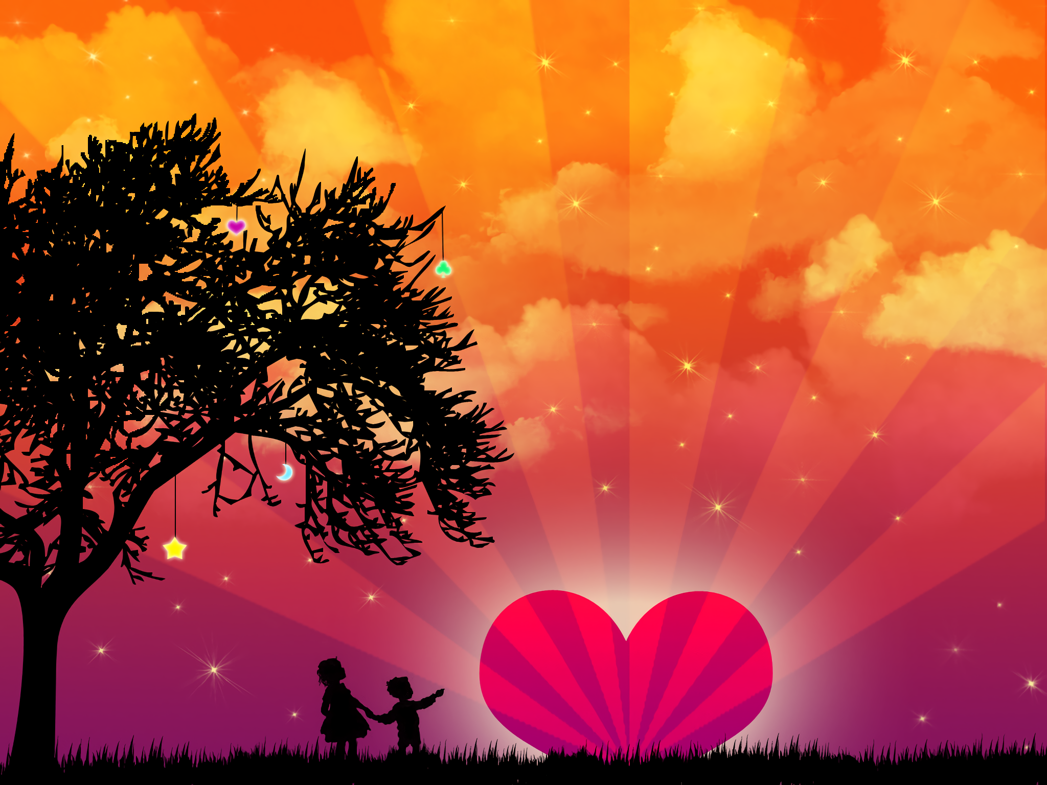 Boy And Girl Love Wallpapers in Best x Resolutions Barton