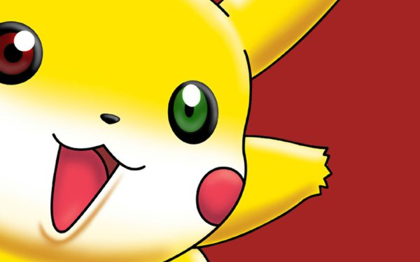 Video Game Pokémon Pikachu HD Wallpaper   Background Image