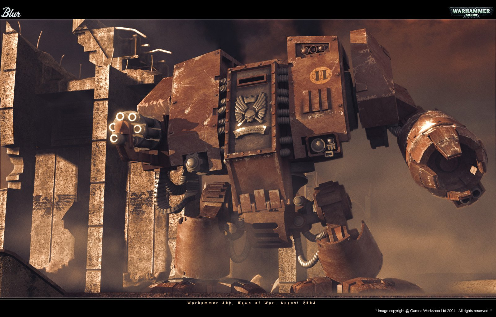 3 Dreadnought HD Wallpapers | Backgrounds - Wallpaper Abyss