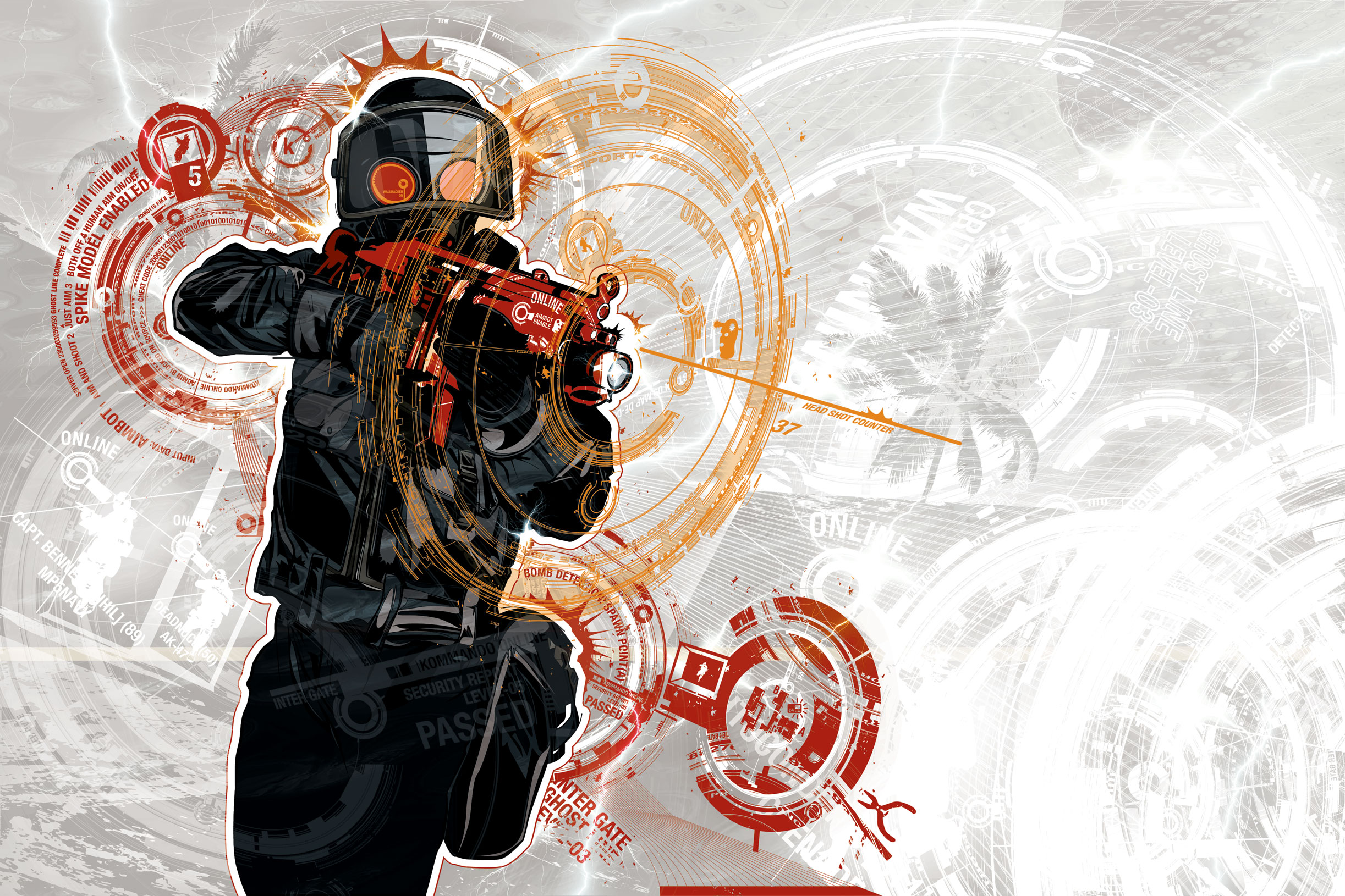 161 Counter Strike Global Offensive HD Wallpapers Background
