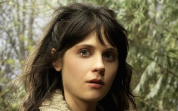 Berühmte Personen - Zooey Deschanel Wallpapers and Backgrounds ID : 35526