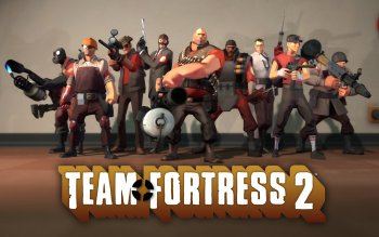 Video Game - Team Fortress 2 Wallpapers and Backgrounds ID : 35544