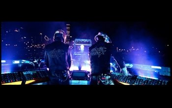 Music - Daft Punk Wallpapers and Backgrounds ID : 35984