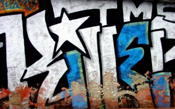 Artistic - Graffiti Wallpapers and Backgrounds ID : 36024