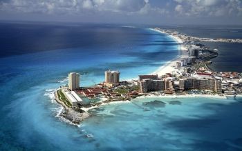 Man Made - Cancun Wallpapers and Backgrounds ID : 36418