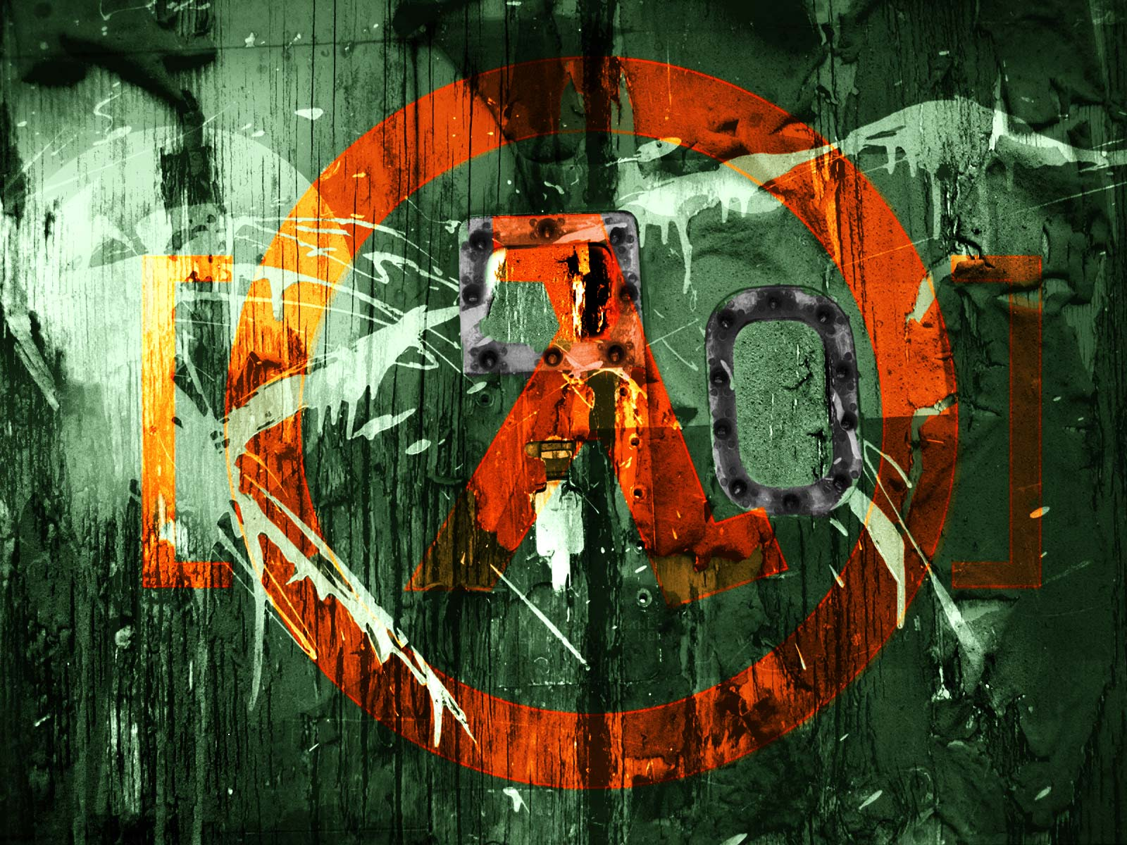 Half Life 2 Walpaper: Backgrounds - Wallpaper Abyss
