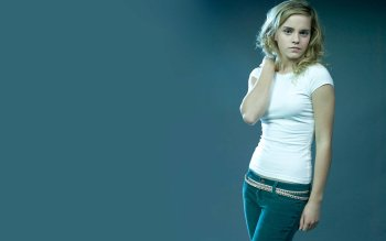 Celebrity - Emma Watson Wallpapers and Backgrounds ID : 3678