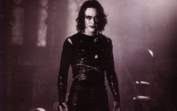 Movie - The Crow Wallpapers and Backgrounds ID : 37134
