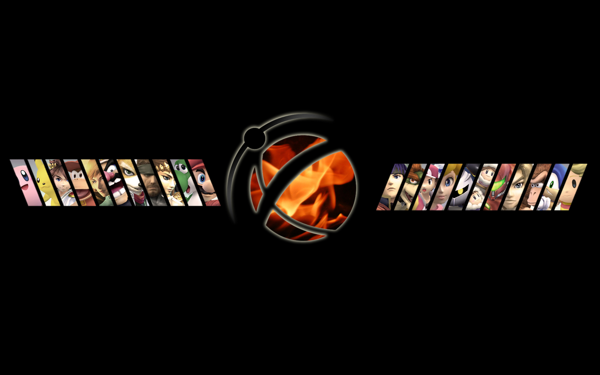 Video Game - Super Smash Bros.  Wallpaper