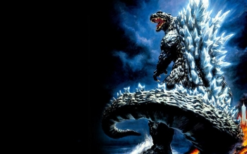 Movie - Godzilla Wallpapers and Backgrounds ID : 3874
